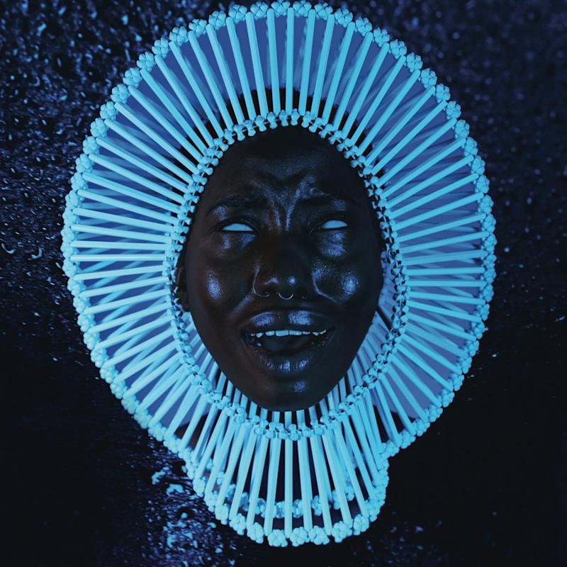 Hear Childish Gambino's funky new single 'Redbone'
