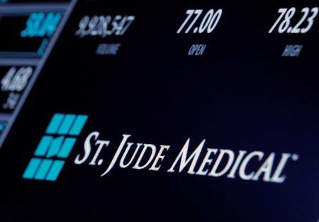 US health regulator plans 'thorough' probe of St. Jude case