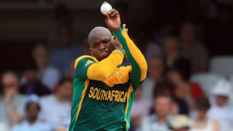 Cricket South Africa has charged former Proteas seamer Lonwabo Tsotsobe with match fixing in relation to the 2015 Ram Slam.