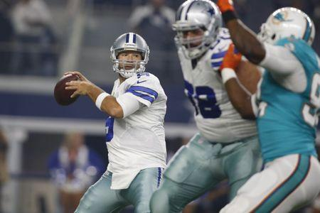 NFL Insiders Not Convinced Tony Romo Is Actually Retiring