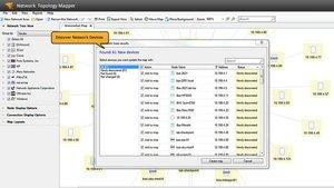 Network Topology Mapper Added to SolarWinds' Leading Network Management Portfolio