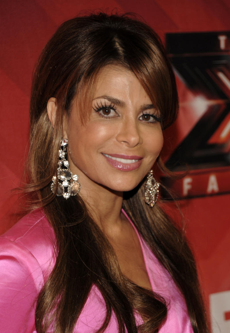 Paula Abdul exits 'X Factor'; third to leave show