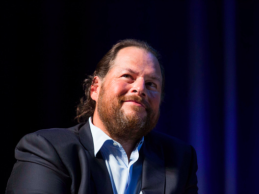 Salesforce third-quarter revenue forecast misses estimates