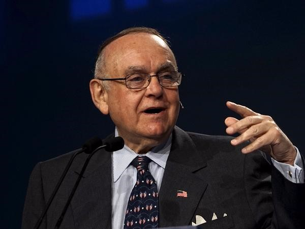 Leon Cooperman Charged With Insider Trading