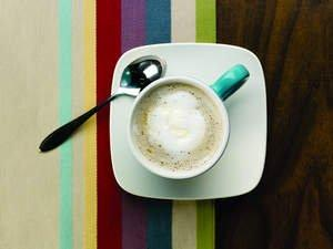 Indulge Your Love for Lattes