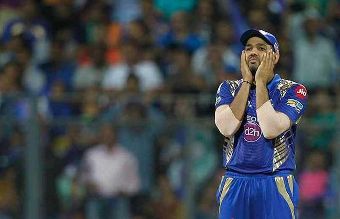 IPL Rohit Sharma bemoans Mumbai Indians' worst performance of 2017
