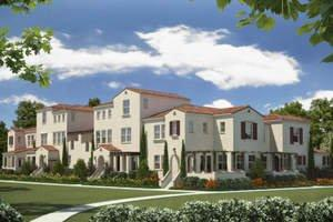 Don't Miss the Model Grand Opening of William Lyon Homes' Agave This Saturday, June 29th in the Irvine Village of Portola Springs(R)