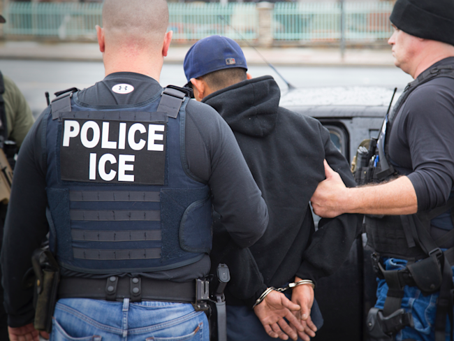 Lawsuit: Man deported after being part of protection program