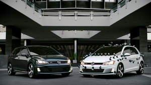 Volkswagen and Tanner Foust Team Up for Golf GTI Launch Video Series