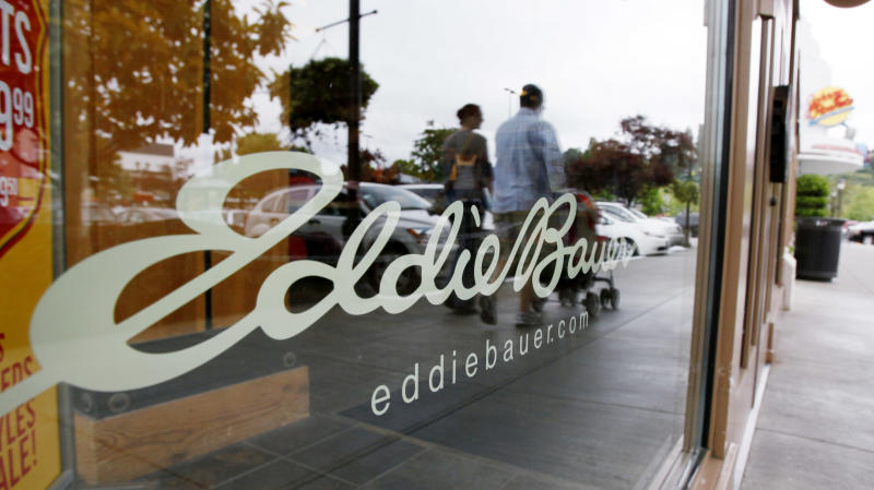 Jos. A. Bank buying Eddie Bauer in $825M deal