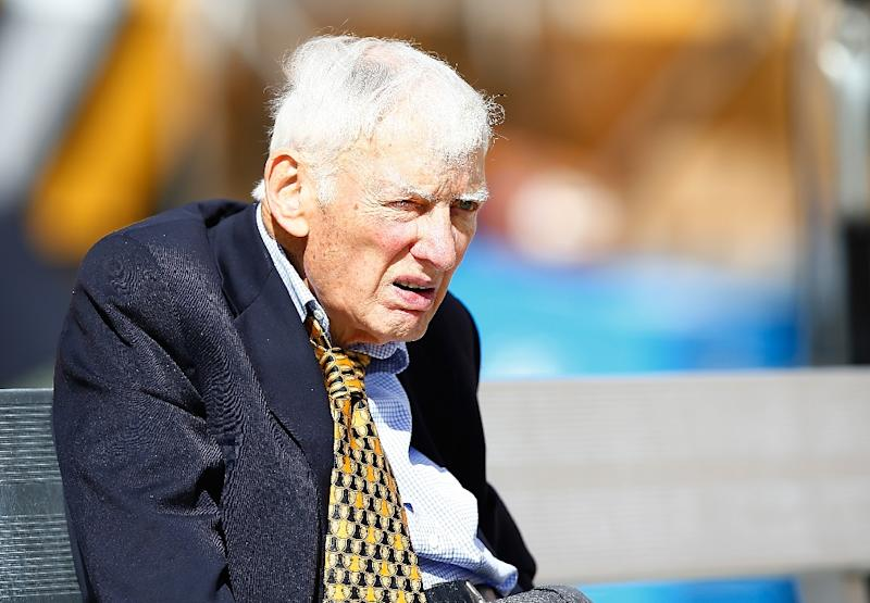 Funeral arrangements set for Steelers' chairman Dan Rooney