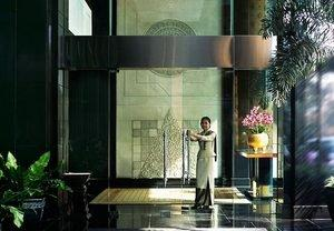 Limited Time Offer at the JW Marriott Hotel Bangkok Makes Luxury Travel Easy