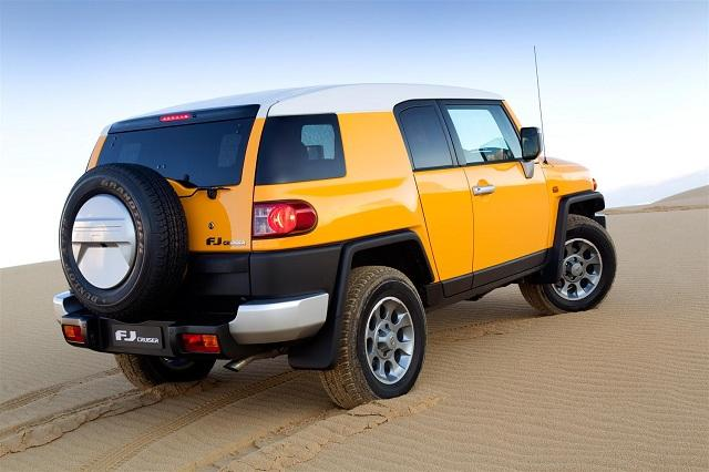 """<p style=""""text-align:right;""""> <b><a href=""""http://ca.autos.yahoo.com/toyota/fj-cruiser/2013/"""" target=""""_blank""""> 2013 Toyota FJ Cruiser 4WD 4dr Auto </a></b><br> <b>TOTAL SAVINGS $2,594</b><br> <a href=""""http://www.unhaggle.com/yahoo/"""" target=""""_blank""""><img src=""""http://www.unhaggle.com/static/uploads/logo.png""""></a> <a href=""""http://www.unhaggle.com/dealer-cost/report/form/?year=2013&make=Toyota&model=FJ%20Cruiser&style_id=355969&pid=58"""" target=""""_blank""""><img src=""""http://www.unhaggle.com/static/uploads/getthisdeal.png""""></a><br> </p>  <div style=""""text-align:right;""""> <br><b>Manufacturer Suggested Retail Price</b>: <b>$34,440</b> <br><br><a href=""""http://www.unhaggle.com/Toyota-Canada/"""" target=""""_blank"""">Toyota Canada Incentive</a>*: $1,000 <br>Unhaggle Savings: $1,594 <br><b>Total Savings: $2,594</b> <br><br>Mandatory Fees (Freight, Govt. Fees): $1,825 <br><b>Total Before Tax: $33,671</b> </div> <br> <p style=""""text-align:right;font-size:85%;color:#777;""""><em>Published July 8, 2013</em></p> <br><p style=""""font-size:85%;color:#777;""""> * Manufacturer incentive displayed is for cash purchases and may differ if leasing or financing. For more information on purchasing any of these vehicles or others, please visit <a href=""""http://www.unhaggle.com"""" target=""""_blank"""">Unhaggle.com</a>. While data is accurate at time of publication, pricing and incentives may be updated or discontinued by individual dealers or manufacturers at any time. Vehicle availability is also subject to change based on market conditions. Unhaggle Savings is a proprietary estimate of expected discount in addition to manufacturer incentive based on actual savings by Unhaggle customers </p>"""