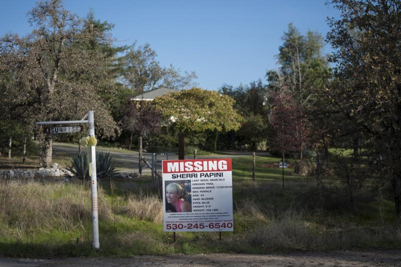 What We Know About the Investigation Into Sherri Papini's Disappearance