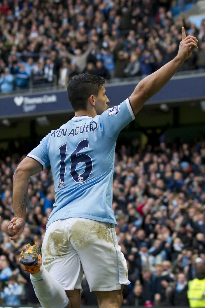 Arsenal crushed by City to throw open title race