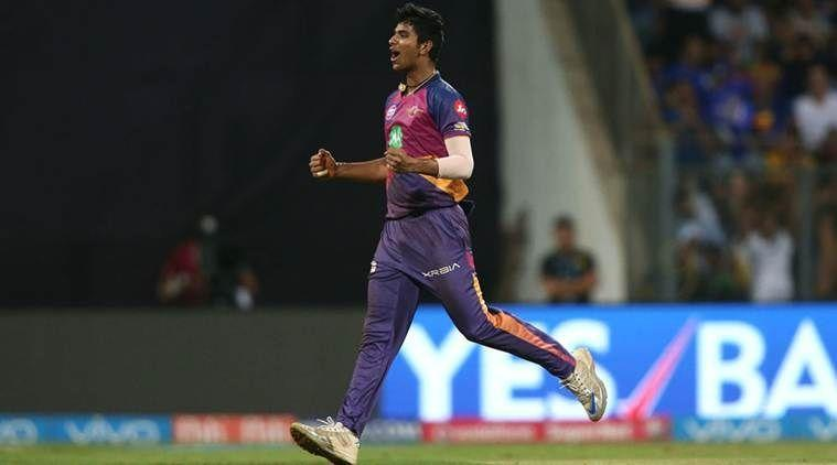 Washington Sundar makes it to India squad for Sri Lanka T20 series