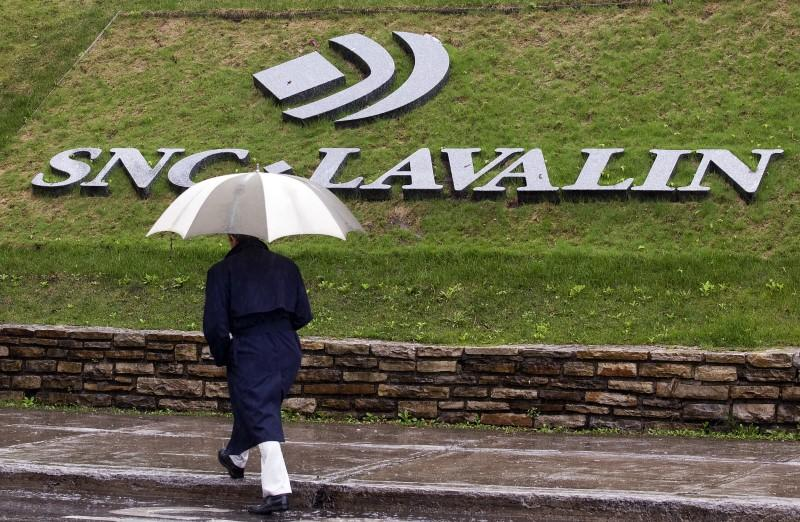 Atkins agrees £2.1bn takeover terms with SNC-Lavalin