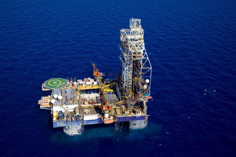 Israel faces geopolitical tangle with natural gas