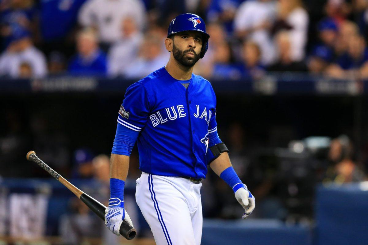 Blue Jays should resist urge to re-sign Bautista