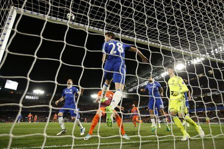 Fabregas hails Chelsea character as under-pressure Blues get back on track
