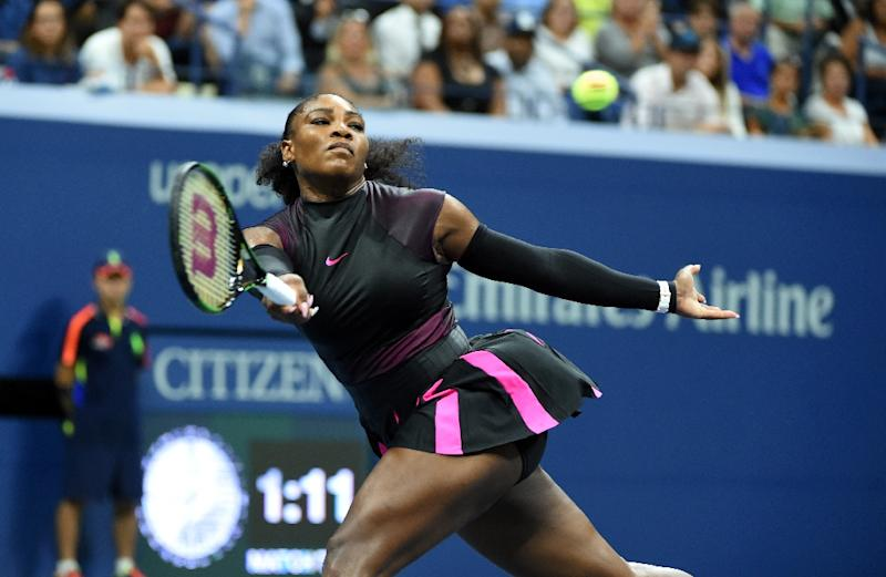 Superwoman Serena Williams Won Australian Open While Pregnant, Twitterati Can't Keep…