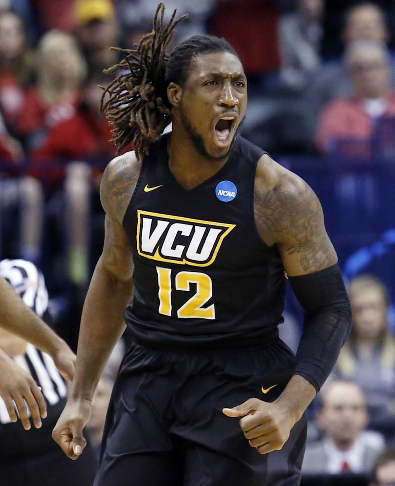 VCU basketball standout Mo Alie-Cox to sign with Colts