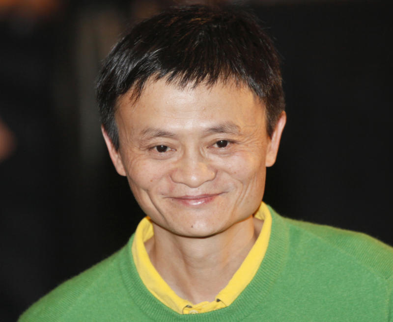 Chinese e-commerce giant Alibaba names new CEO
