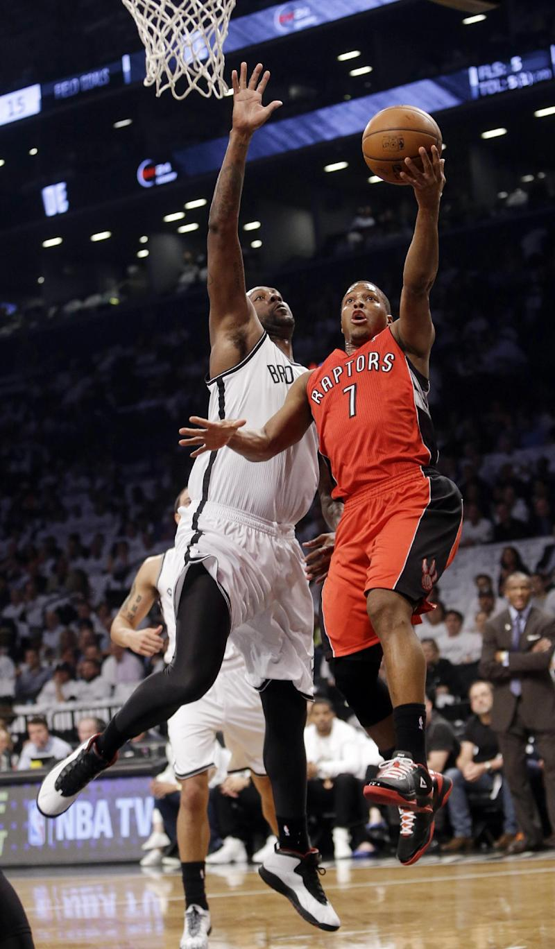 Nets-Raptors Preview