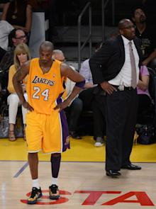 The Lakers fired Mike Brown after 71 regular-season games. (Getty)