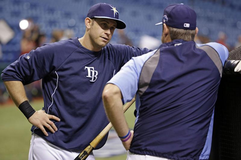 Rays confident they can rebound against Red Sox