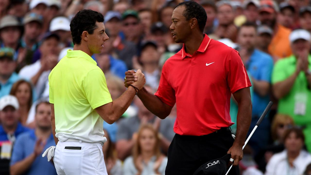 Tiger Woods is unlikely to have an adverse impact on the United States at the Ryder Cup, according to Rory McIlroy.