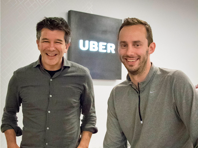 Alphabet's Waymo files suit against Uber for self-driving vehicle  patent infringement
