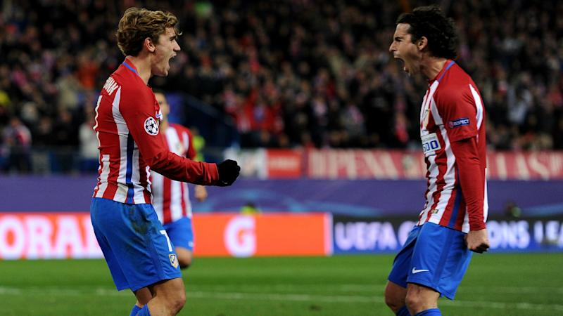 Griezmann open to Premier League move amid Manchester United links