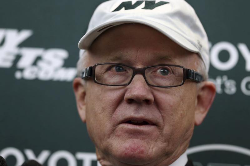 NY Jets owner Woody Johnson to become ambassador to UK