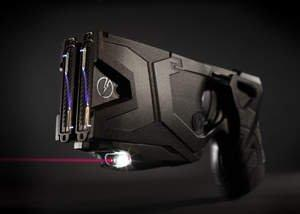 U.S. Army and Atlanta Police Department Expand TASER Weapon Deployments