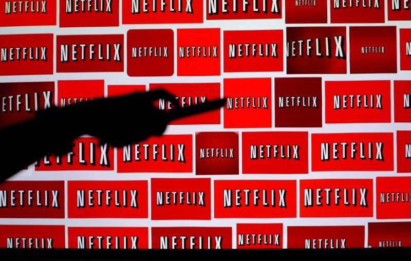 Netflix reaches licensing deal with iQiyi