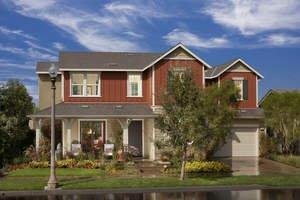 Valuable Opportunity for Move-In Ready Home at Whistler at Pavilion Park(SM)
