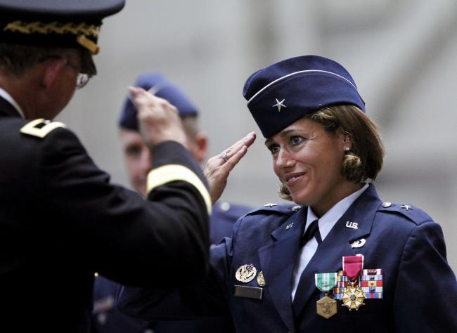 The Air Force may pay pilots nearly a half-million dollars ...