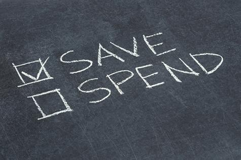 Make 2014 Your Year to Save