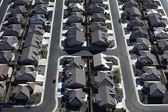 'End of suburbia' may nearly be upon us: Sam Zell