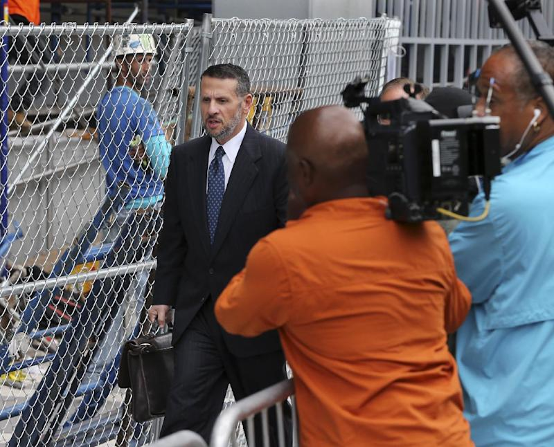 Attorney: Campaign chief didn't know about plot