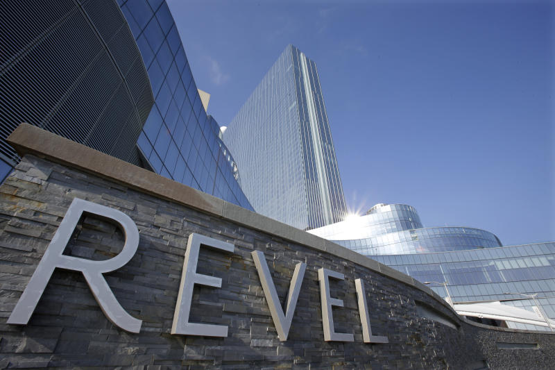NJ's Revel adopting new marketing strategy
