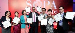 South China Morning Post Scoops Top Journalism Awards for China Reporting