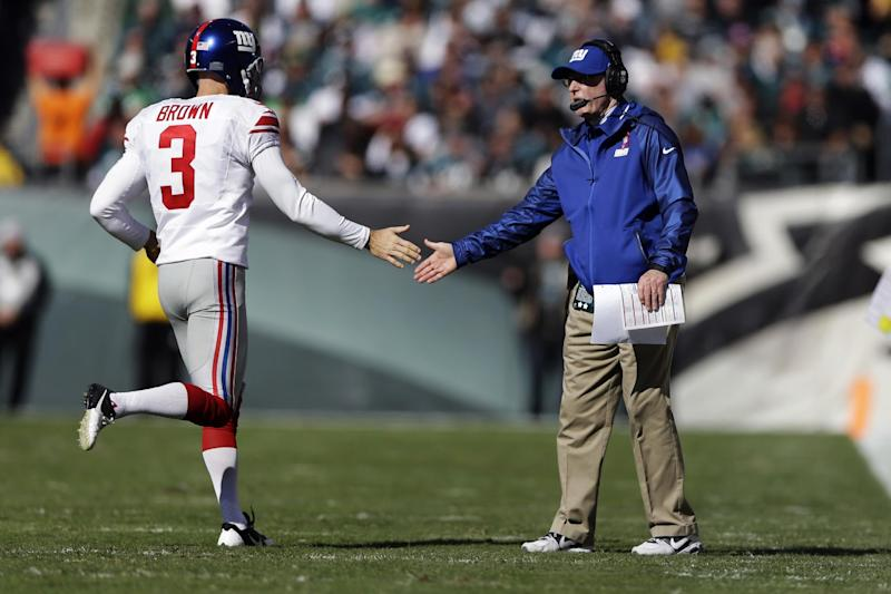 GM Jerry Reese believes Giants can right the ship
