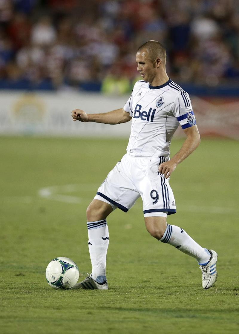 Kenny Miller and Whitecaps terminate contract