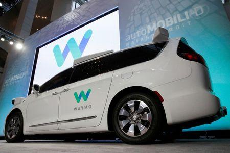 Waymo: Uber Concealed Secret Self-Driving Technology From The Court