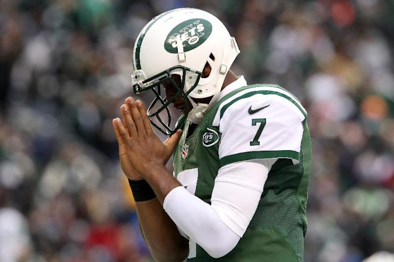 I, Robot? No more for Jets' Geno Smith
