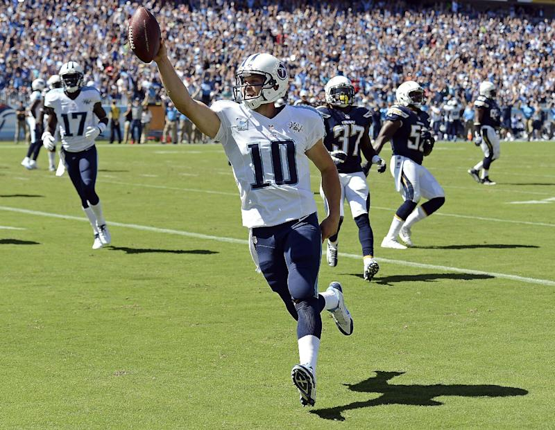 5 reasons Titans rallied, beat Chargers 20-17