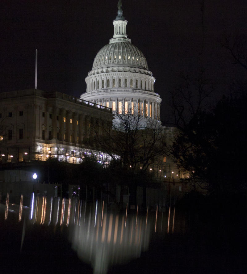 Internet privacy bill vote coming in the House