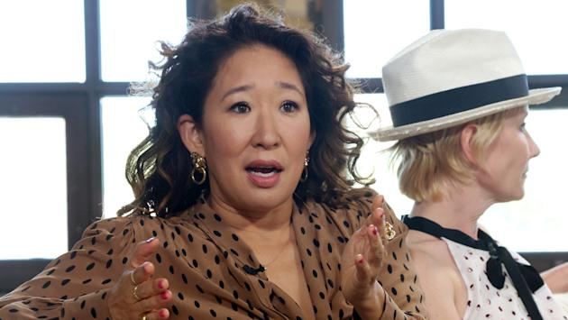 Sandra Oh Says She Has 'No Plans' To Return to 'Grey's Anatomy'